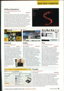 WebUser review of Gekko.com