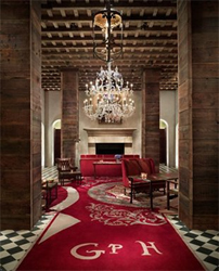The Gramercy Park Hotel, New York