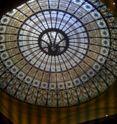 Ceiling at 1901@Anadaz